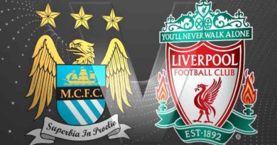 Prediksi Akurat Manchester City vs Liverpool 9 September 2017