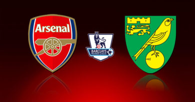 Prediksi Skor Arsenal vs Norwich City 25 Oktober 2017