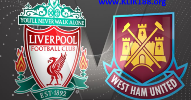 Prediksi Skor West Ham United vs Liverpool 5 November 2017